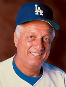 tom lasorda national italian american sports hall  fame