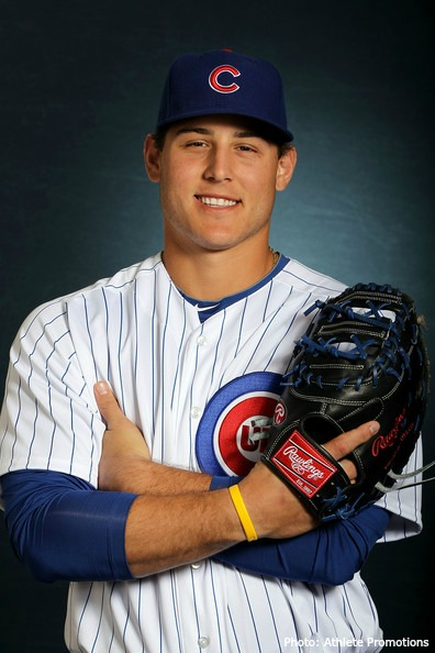 The NIASHF would like to congratulate Anthony Rizzo of the Chicago Cubs on winning his fourth Gold Glove Award!